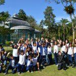 Passeio à Petrópolis (4º e 5º ano)